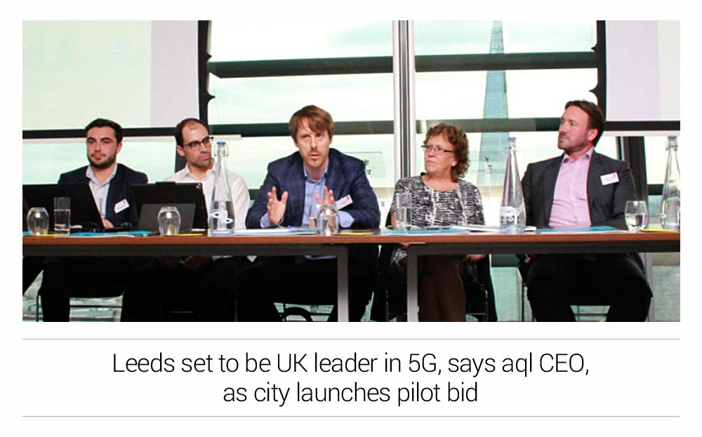 image: Leeds set to be leader in5G