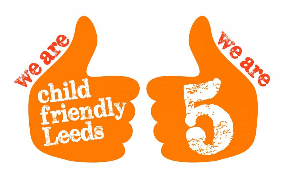 image: Child Friendly Leeds