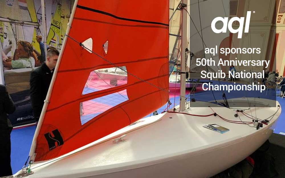 image:aql sponsors 50th Anniversary Squib National Championship