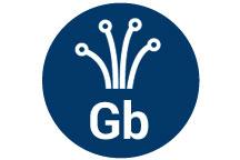 Gigabit Broadband voucher scheme icon