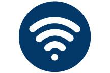 Wireless (Line-of-site) broadband
