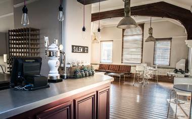image: Salem Street bar