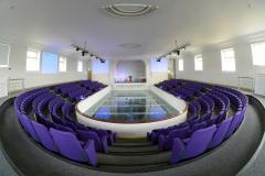 image: Salem Chapel auditorium