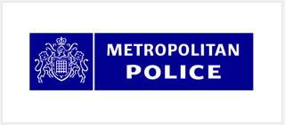 image: Metropolitan Police logo