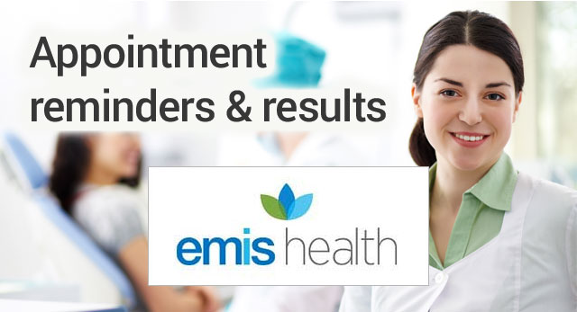 aql Messaging for Emis Health