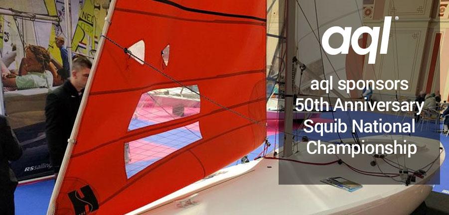 aql sponsors 50th Anniversary Squib National Championship