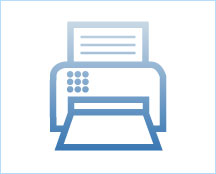 image: Fax service