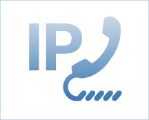 image: IP telephony