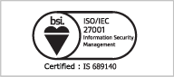 image: BSI Accredited