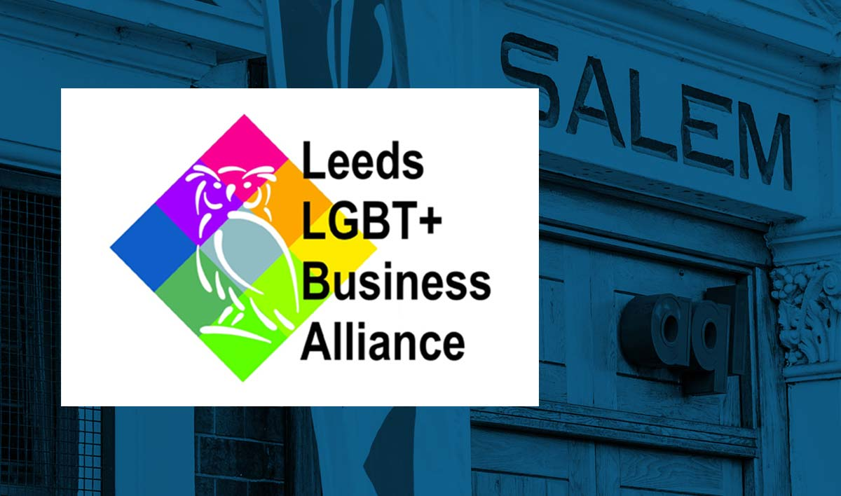 Leeds LGBGT+ Business Alliance