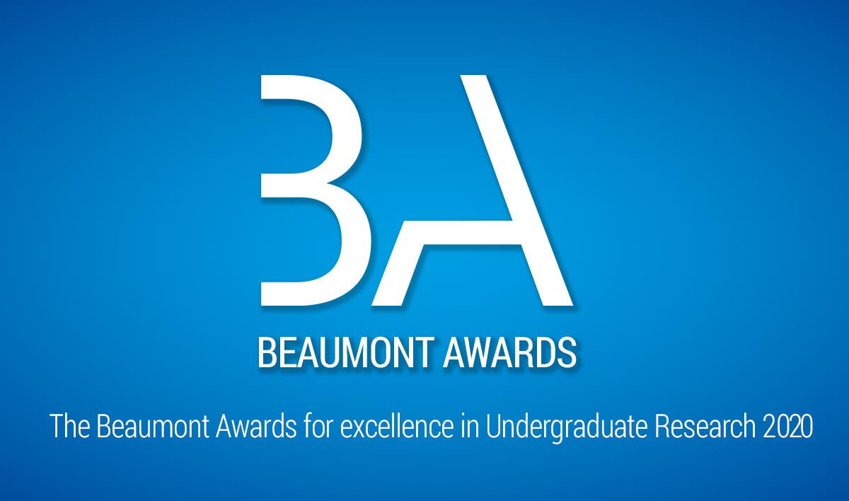 The Beaumont Awards 2020