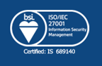 BSI Accredited